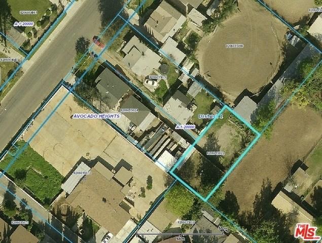 0 4th Ave, La Puente, CA 91746