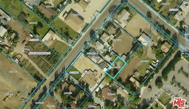 0 4th Avenue, La Puente, CA 91746