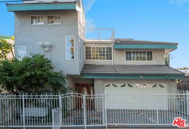 567 Crane Boulevard, Los Angeles, CA 90065