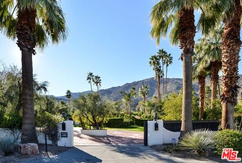 1993 S Mesa Dr, Palm Springs, CA 92264