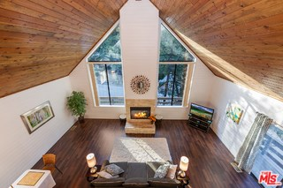 1408 Linden Drive, Pine Mountain Club, CA 93222