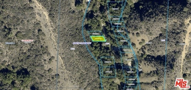 0 Palmer Canyon Road, Claremont, CA 91711