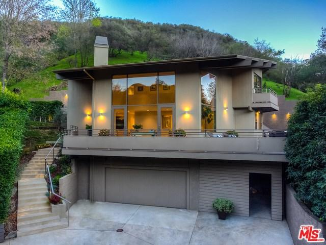 3386 Mandeville Canyon Rd, Los Angeles, CA 90049