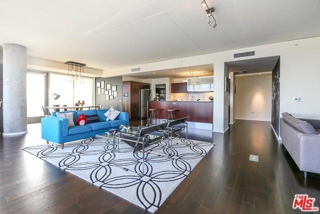 1155 S Grand Ave #1901, Los Angeles, CA 90015