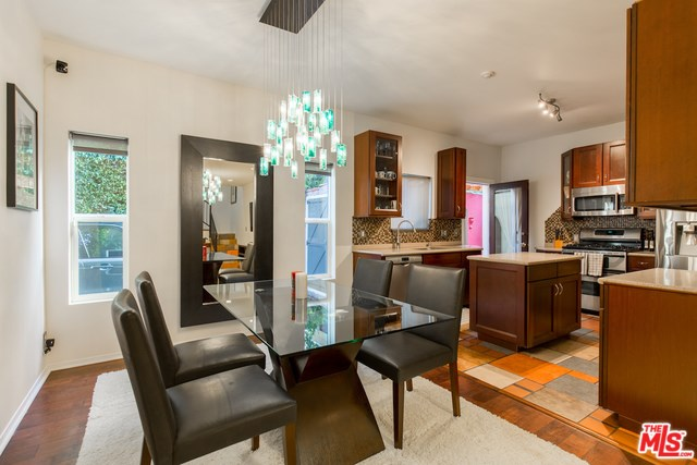 7614 Willoughby Avenue, West Hollywood, CA 90046