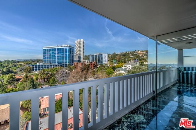 999 N Doheny Dr #811, West Hollywood, CA 90069