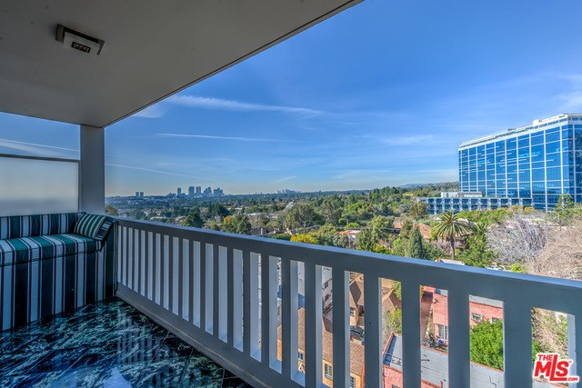 999 N Doheny Drive #811, West Hollywood, CA 90069