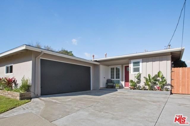 4234 Palmero Drive, Los Angeles, CA 90065