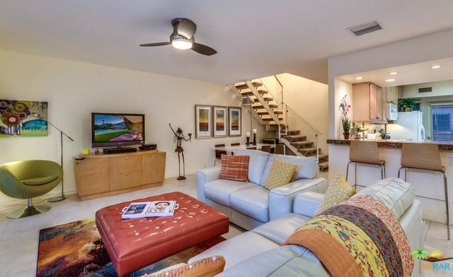 500 W Arenas Road #6, Palm Springs, CA 92262