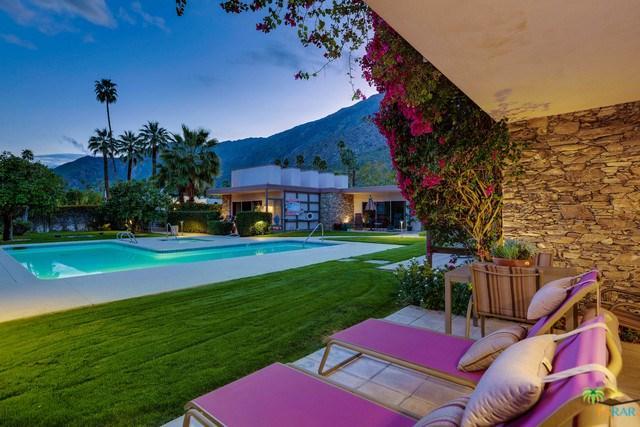 500 W Arenas Rd #6, Palm Springs, CA 92262