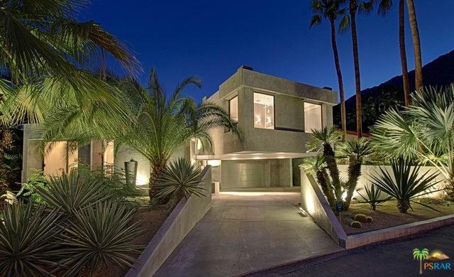 305 W El Portal, Palm Springs, CA 92264