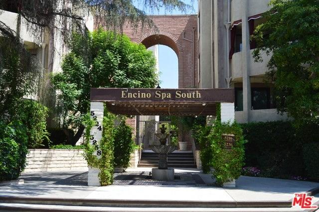 5236 Yarmouth Ave #109, Encino, CA 91316