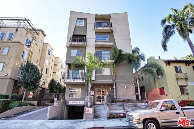 2864 Sunset Pl #204, Los Angeles, CA 90005
