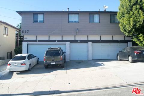 637 Hardin Dr, Inglewood, CA 90302