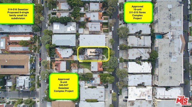 528 N Flores Street, West Hollywood, CA 90048