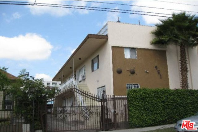 951 S Ardmore Ave, Los Angeles, CA 90006