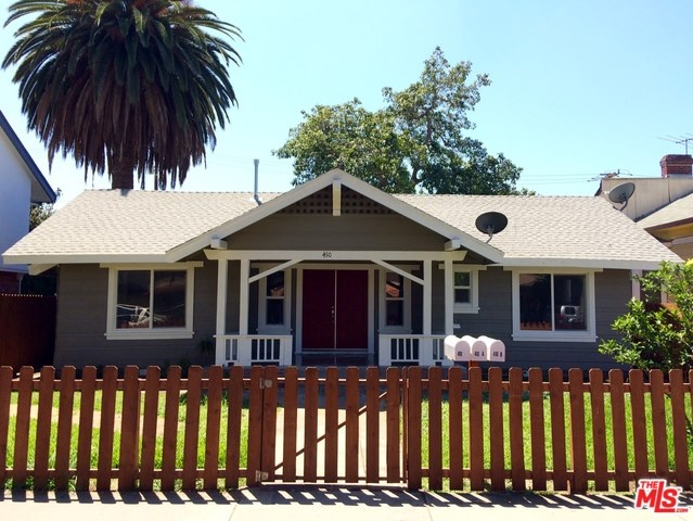 410 E Pine St, Santa Ana, CA 92701