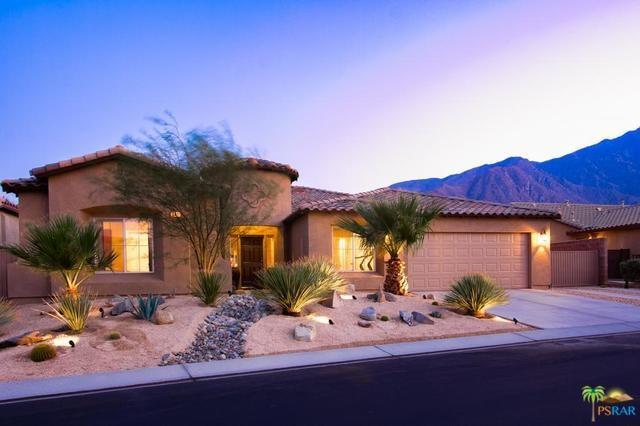981 Alta Cresta, Palm Springs, CA 92262