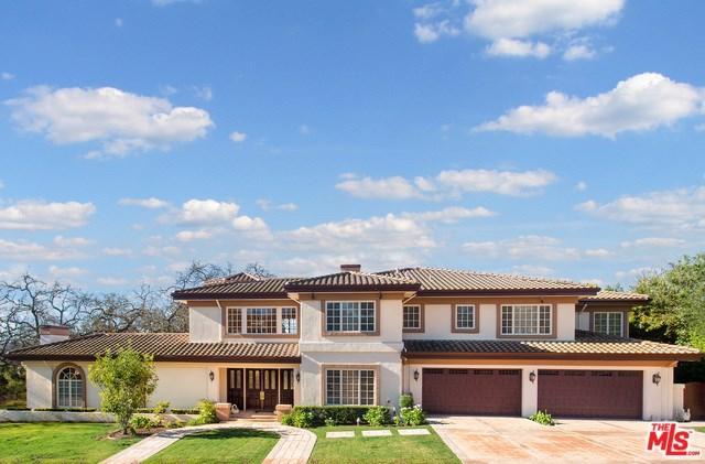 1815 Upper Ranch Rd, Westlake Village, CA 91362