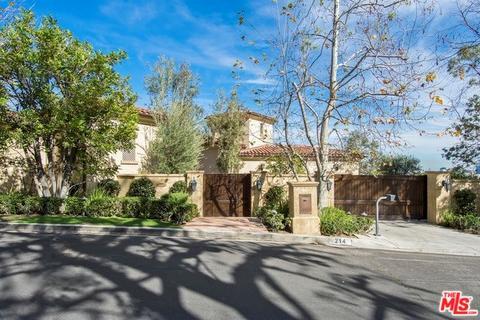 214 Ashdale Pl, Los Angeles, CA 90049