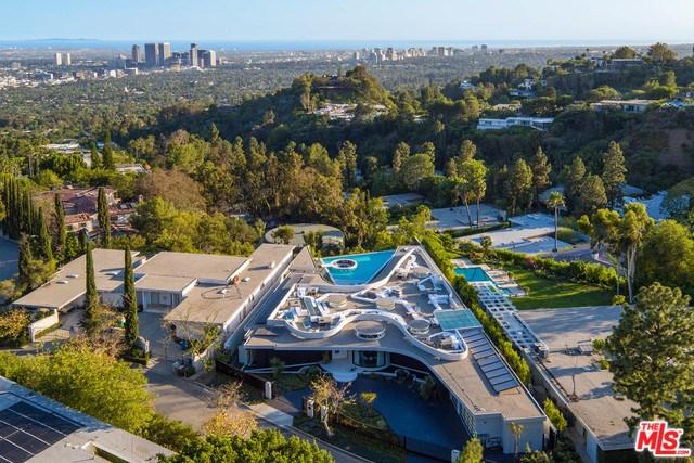 410 Dabney Lane, Beverly Hills, CA 90210