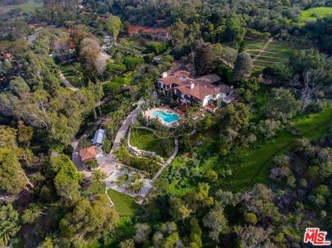 2701 Via Elevado, Palos Verdes Estates, CA 90274