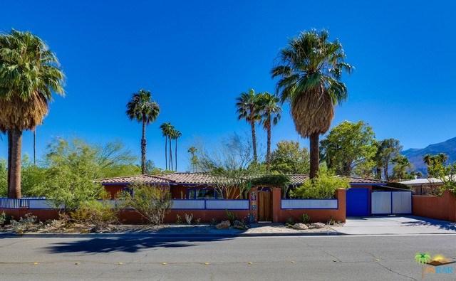 1411 Tamarisk Rd, Palm Springs, CA 92262