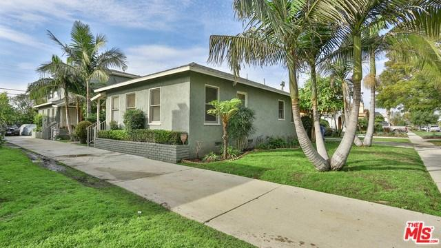 2205 Clyde Ave, Los Angeles, CA 90016