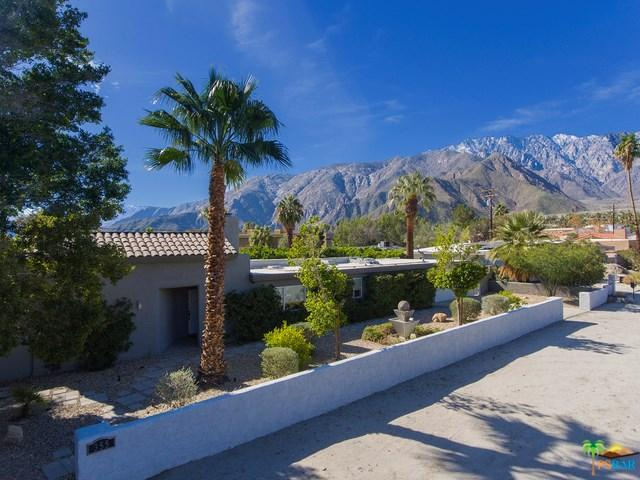 355 cabrillo rd palm springs ca 92262 mls 17201132ps for Plush pad palm springs