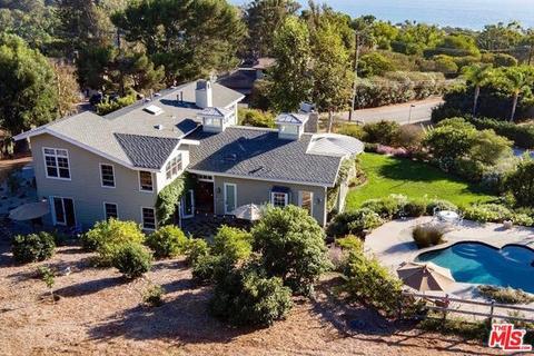 5825 Philip Ave, Malibu, CA 90265
