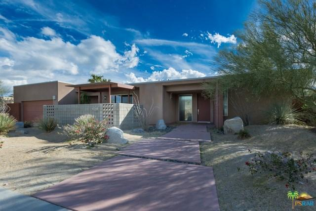 1039 Azure Ct, Palm Springs, CA 92262