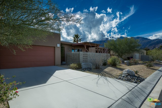 1039 Azure Court, Palm Springs, CA 92262