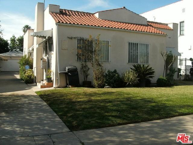 823 N June St, Los Angeles, CA 90038