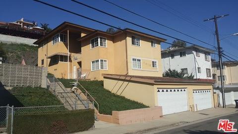 4013 Don Tomaso Dr, Los Angeles, CA 90008