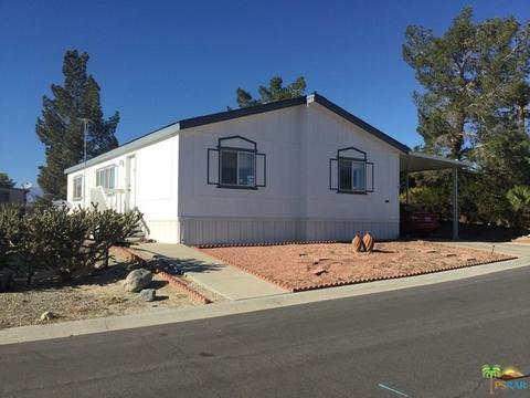 69520 Poolside Dr, Desert Hot Springs, CA 92241