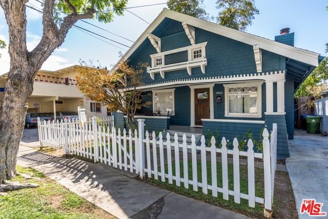 1865 Rodney Dr, Los Angeles, CA 90027