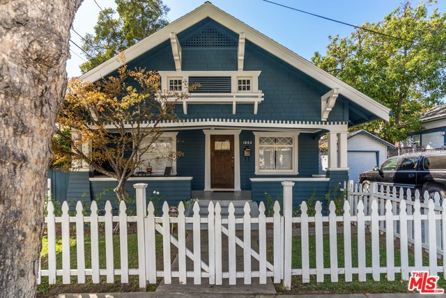 1865 Rodney Drive, Los Angeles, CA 90027