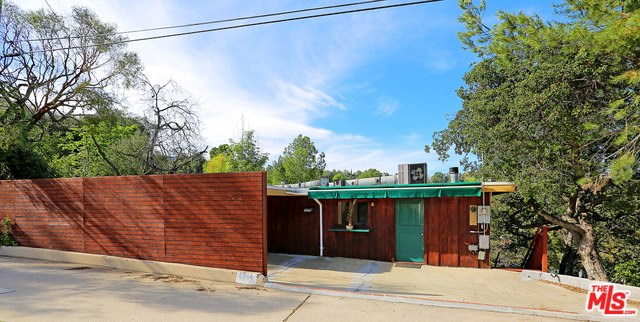 2344 Sunset Heights Drive, Los Angeles, CA 90046