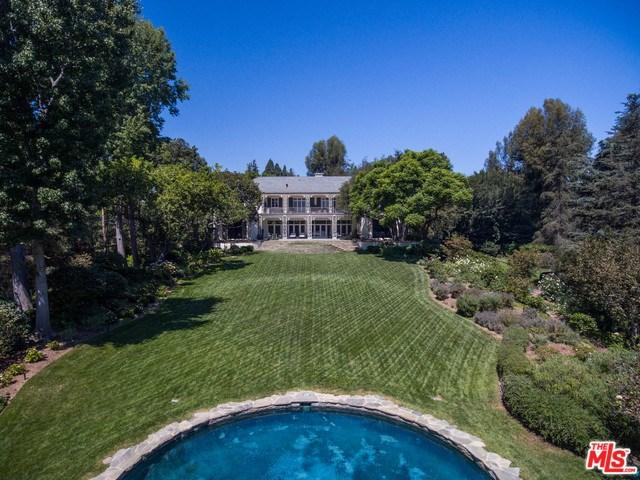 300 Delfern Dr, Los Angeles, CA 90077