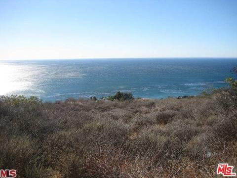 32838 Camino De Buena Ventura, Malibu, CA 90265