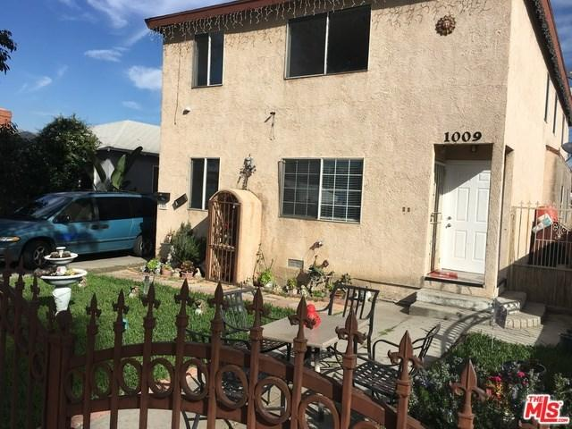 1009 E Stockton Ave, Compton, CA 90221