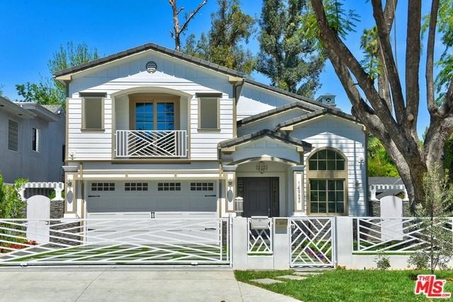 14953 Sutton St, Sherman Oaks, CA 91403