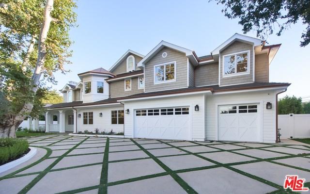 16606 Huerta Road, Encino, CA 91436