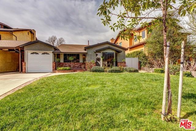 923 N Parish Pl, Burbank, CA 91506