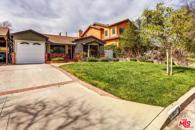 923 N Parish Place, Burbank, CA 91506