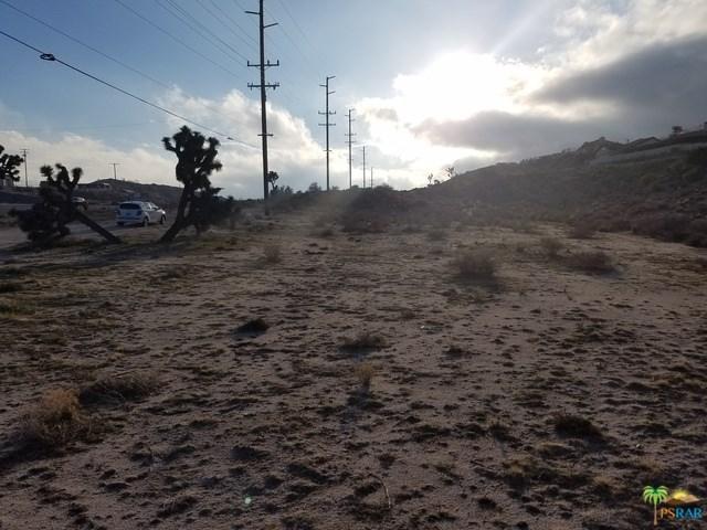0 Twentynine Palms Highway, Yucca Valley, CA 92284