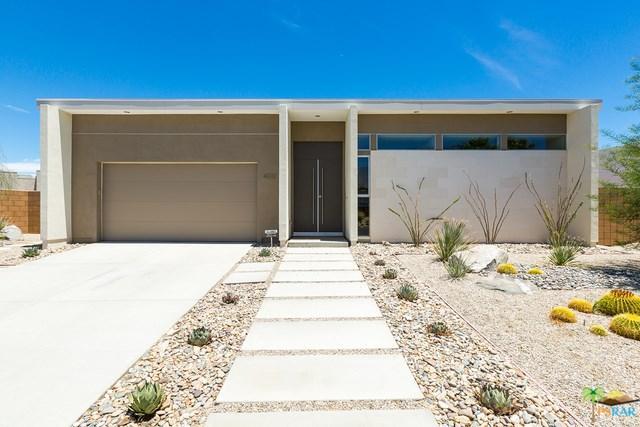 4312 Avant Way, Palm Springs, CA 92262