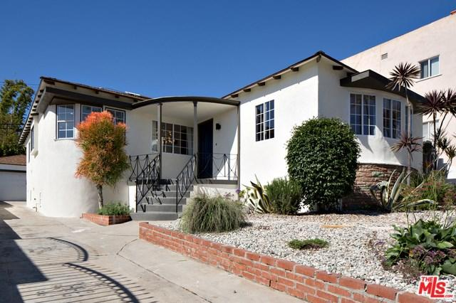 2007 S Harcourt Ave, Los Angeles, CA 90016