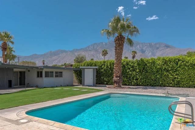 2830 E Vincentia Rd, Palm Springs, CA 92262