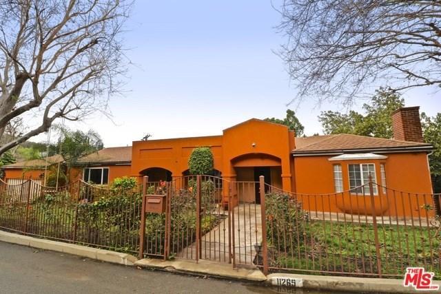 11265 Sunshine Ter, Studio City, CA 91604